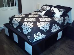 ikea storage cubes furniture. expedit storage bed ikea cubes furniture
