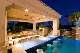 Pool house tiki bar Next Related Post Ficherotecniaclub Pool Bar Ideas Swim Up Bars Swimming Pool Bars Phoenix Landscaping