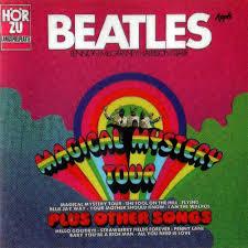 <b>Magical</b> Mystery Tour – <b>The Beatles</b> Bible