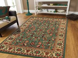 home interior fresh 5x7 oriental rugs com black traditional allover pattern persian from 5x7
