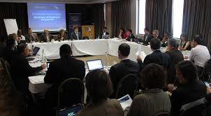 roundtable on drivers of regional integration photo saiia