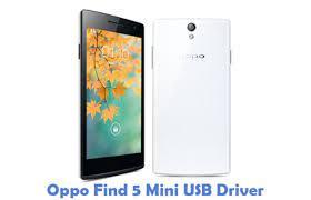 Download Oppo Find 5 Mini USB Driver ...