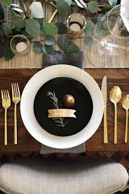 55 thanksgiving table settings thanksgiving tablescapes decoration ideas