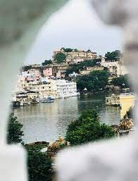 Hanuman Ghat Pictures