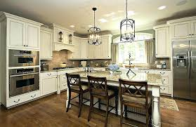 pictures of white kitchens with dark floors kitchen floors with white cabinets image of antique white