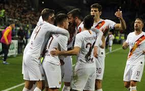 Cagliari Roma 3-4: gol e highlights della partita di Serie A. Doppietta di  Kalinic stende i sardi
