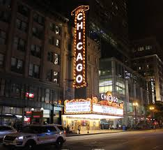 Chicago Improv Seating Chart Chicago Theatre Wikipedia