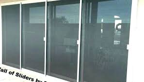 sliding glass door replacement cost replace with window captivating slid sliding glass door replacement
