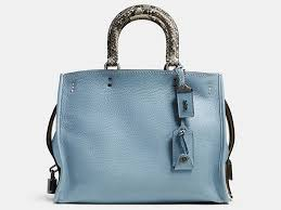 Introducing the Coach Rogue Bag, Now Available for Purchase - PurseBlog
