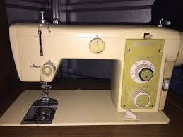 Penncrest Sewing Machine