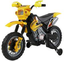 Moto da cross per bambini enduro 12 volt luci suoni abbigliamento motocross e accessori motocross. Moto Cross Bambino Moto E Scooter Kijiji Annunci Di Ebay