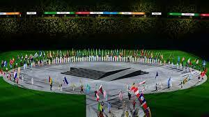 أولمبياد طوكيو: بداية حفل الختام - فرانس 24
