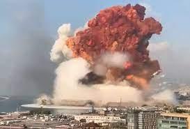 آخر أخبار حرائق لبنان اليوم الأربعاء 5 أغسطس.. 250 ألف مواطن بلا سكن  والخسائر بالمليارات - شبابيك