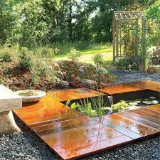 Diy Pond Pond Fountain And Waterfall Projects You Can Diy Family Handyman