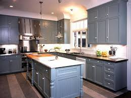 blue country kitchens. Blue Country Kitchen With Cabinets Best Design Kitchens H