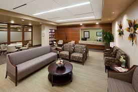 >waiting rooms too can promote patient health