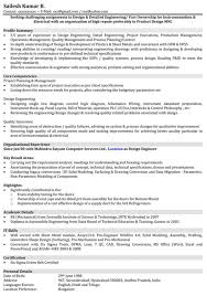 resumes for mechanical engineers resume template breathtaking 42 download resume format for