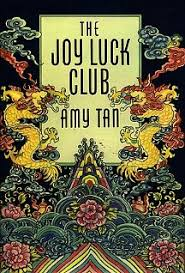 the joy luck club novel  the joy luck club novel