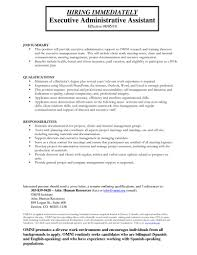 Template Resume For Medical Administrative Assistant Template Dow
