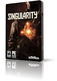 Game Fix / Crack: Singularity.0 All No-DVD Reloaded