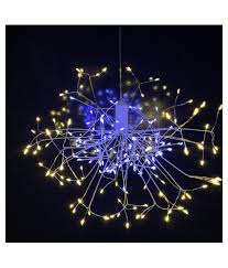 Fairy Lights Price In India Lights Led String Lights 8 Modes Dimmable Fairy Lights With