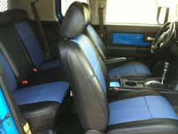 car seat covers clazzio covers 2007 2008 toyota fj cruiser leather seat covers clazzio