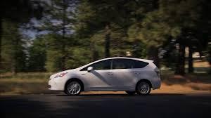 Prius v How To EV Mode 2012 Prius v Toyota - YouTube