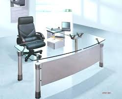 office desk top covers inspiring l shaped glass desk office making cover pertaining to desk for