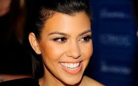 kourtney kardashian inspired makeup tutorial