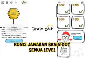 Kunci jawaban game asah otak: Kunci Jawaban Brain Out Semua Level 1 185 Bahasa Indonesia Dan Terlengkap Anonytun Com