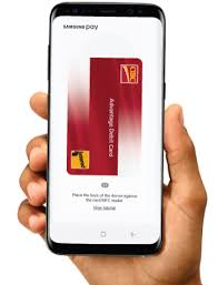 Does Samsung Pay Work On Vending Machines Inspiration Samsung Pay CIBC