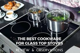 glass top stove glass top stove cleaner kit