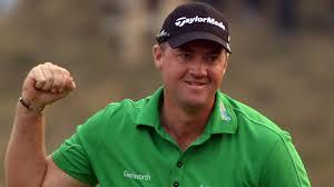Peter Hanson named European Tour golfer of the month | Golf News | Sky  Sports