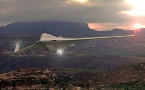 Lockheed Martin Acquires Stealth UAS Pioneer Chandler/May