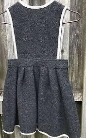 ADORABLE! HILDA HENRI Pink Linen Dress Size 14 Nwt $204 - $36.00   PicClick