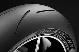 <b>Metzeler Racetec RR</b> Tires For Vintage Racing: First Look