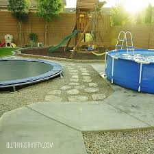 DIY Backyard Ideas For Kids  The Idea RoomBackyard Designs For Kids