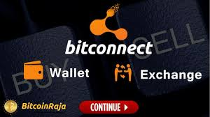 bitconnect update regarding the changes to lending and exchange functions