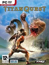 Bande-annonce Titan Quest: Atlantis, le nouveau DLC