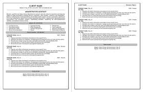 Resume Posting Interesting Sample Resume Professional Formats