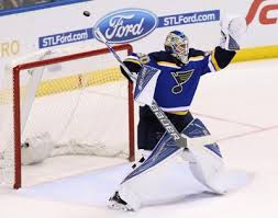 Whos Next On The Goalie Depth Chart Sports Stltoday Com