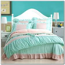 twin size girl bedding sets blue bedding sets for teenage girls twin size kid bed sets
