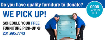 Furniture Pick Up – Goodwill Industries of Northern Michigan