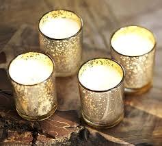 gold mercury candle holders gold mercury glass votive candle holders bulk