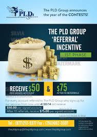 Incentive Flyer Entry 14 By Silvi86 For Design A Flyer For Incentive Referral