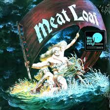 <b>Meat Loaf</b> – <b>Dead</b> Ringer (LP, Album, RE, 180) – SiopaCeoil.com