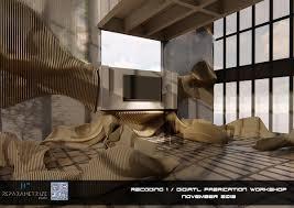 Parametric Design Workshop 2018 Recoding I Workshop _ Parametric Design Digital