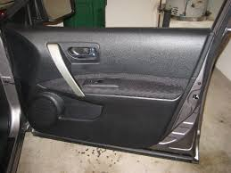 2011 nissan rogue front door panel removing to upgrade s flickr