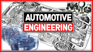 Mechanical Engineer Cars Automotive Engineering Careers And Where To Begin