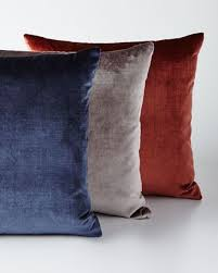 jewel tone pillows. Beautiful Pillows VeniceKnifeEdgeJewelTonePillowsbyEasternAccentsatHorchow Throughout Jewel Tone Pillows